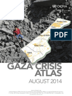 UN Gaza Crisis Atlas
