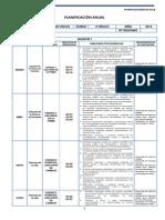 Ciencias Naturales Planificacion- 6 Basico(1)
