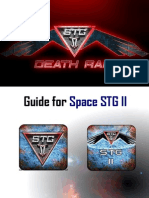 Space STG (Tips and Tricks)