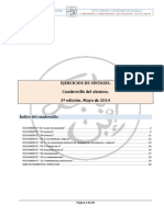 20.2-EJERCICIOS de SINTAXIS-cuadernillo Del Alumno