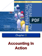 Fundamental Financial Accounting Chapter 1