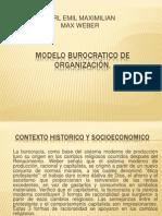 f97a4_MODELOBUROCRATICODEORGANIZACIN
