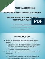 7-Fisiopatología Del Oxígeno, Co2 e Ira