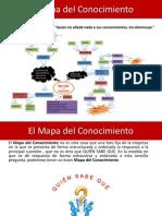 El Mapa Del Conocimiento