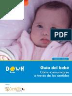 Guia Del Bebé. Sindrome de Down