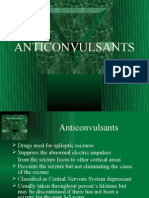 Group 1 - Anticonvulsants