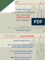 Power Motivacion Universidad