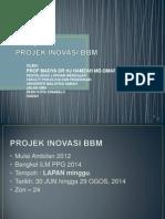 Taklimat PiMM PPG 2014 A