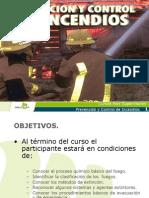 Prevencion y Control de Incendios_2007