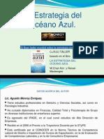 2 Material Curso Estrategia Del Oceano Azul