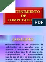 MANTENIMIENTO DE PC002.ppt