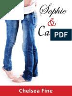 Sophie & Carter - Chelsea Fine