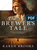 The Brewer's Tale - Chapter Sampler