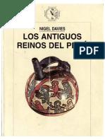 DAVIES Los antiguos reinos del Peru.pdf