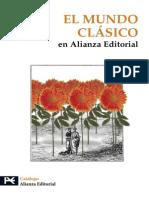 Antología griega