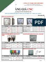 CNC Gia Tham Khảo