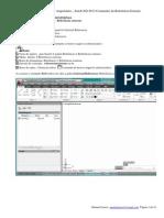 Apostila AutoCAD 2013 2D Xref e Comandos de Edição