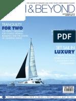 Bali & Beyond Magazine September 2014