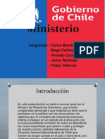 Ministerio (1)