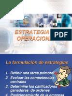 Clase 02 Estrategia de Operaciones Enero 2008