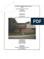 Reid Drive Apartments Appraisal- October 2013