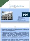 Academia Diplamatica Power