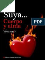 Suya Cuerpo y Alma_vol5