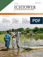 Watchtower June 15 2014