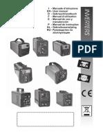 Manual Awelco Mikro146MMA