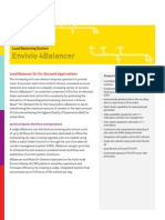 4balancer(Offline Encoder) Datasheet