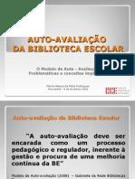 AUTO-AVALIAÇÃO- PPfinal