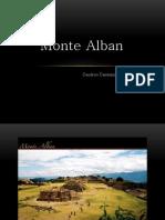 Presentación de Monte Alban Def