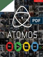 Atomos Brochure 2014 LowRez
