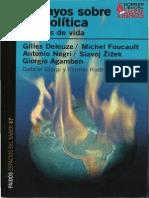 140717609 Ensayos Sobre Biopolitica Excesos de Vida Giorgi Gabriel y Rodriguez Fermin Comps