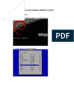 Modul Pelatihan Debian Linux