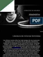 Lit Min Feminista