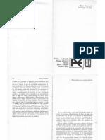 Francastel, Pierre - Sociologia Del Arte - 3- Destruccion Del Espacio Plastico