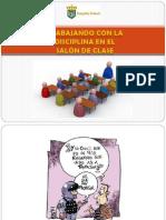 disciplinaenelaulaescolar-101012185417-phpapp02