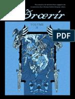 Óðroerir 1 Reconstruction of Pre-Christian Northern European Cultures