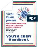 Youth Crew Handbook