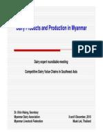 8additionalpresentation Khinhlaing Myanmardairyproductsproduction 101216081401 Phpapp01