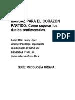 (270283486) Manual Corazn Partido