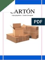 EL CARTON y Cajas Plegadizas