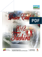 DOSSIER Tachira 2012 Def