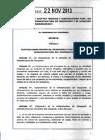 LEY 1682 DEL 22 DE NOVIEMBRE DE 2013 ley de infraestructura.pdf