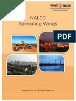 Corporate Folder nalco