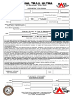 STU Reg Form