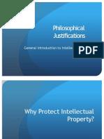 Justifying Ipr Module 2