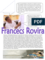 Francecs Rovira