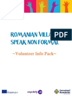 InfoPack EVS